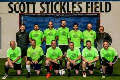 SH Soccer O40 Champs (again)