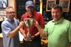 2018 Golf Champs