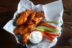 Delicous Wings